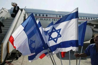 Rencontre juive israel