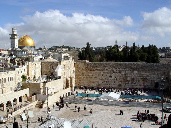 [MULTI] Jérusalem la peur du jugement dernier [french]