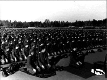 Hitler était très tolérant envers les musulmans 2