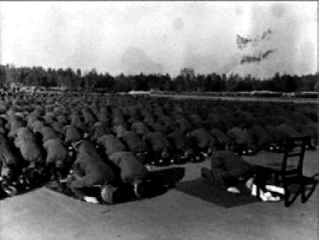 Hitler  tolérant envers les musulmans