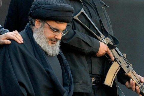 Nasrallah souffrirait d'une tumeur sioniste...