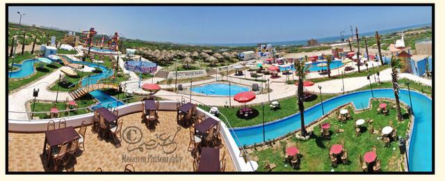 Gaza Aqua parc