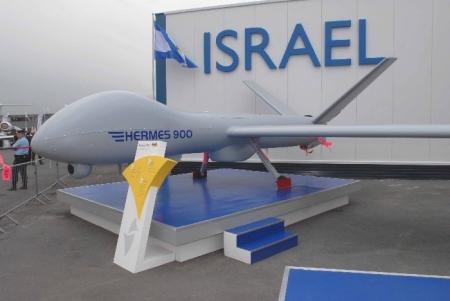 drone_elbit
