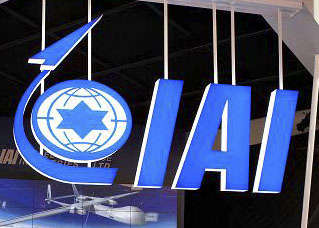 Israel-Aerospace-Industries