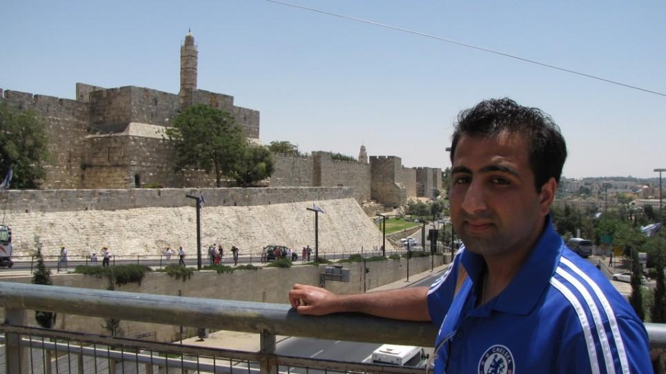 Kasim Hafeez,