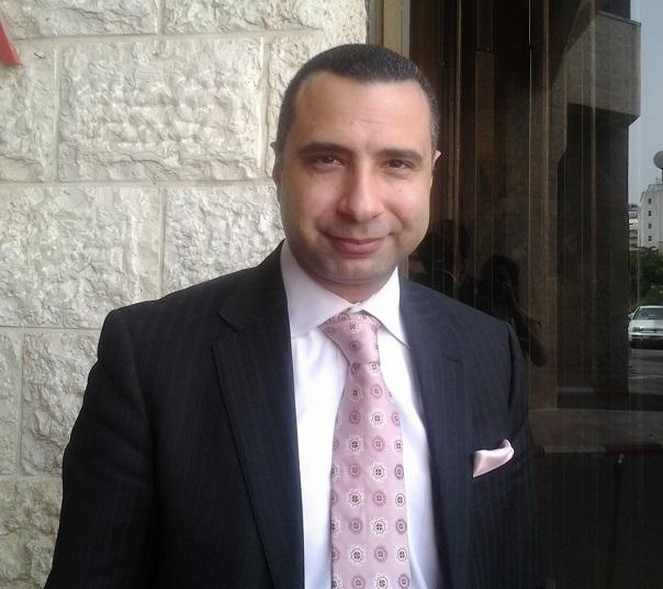 Majed El Shafie