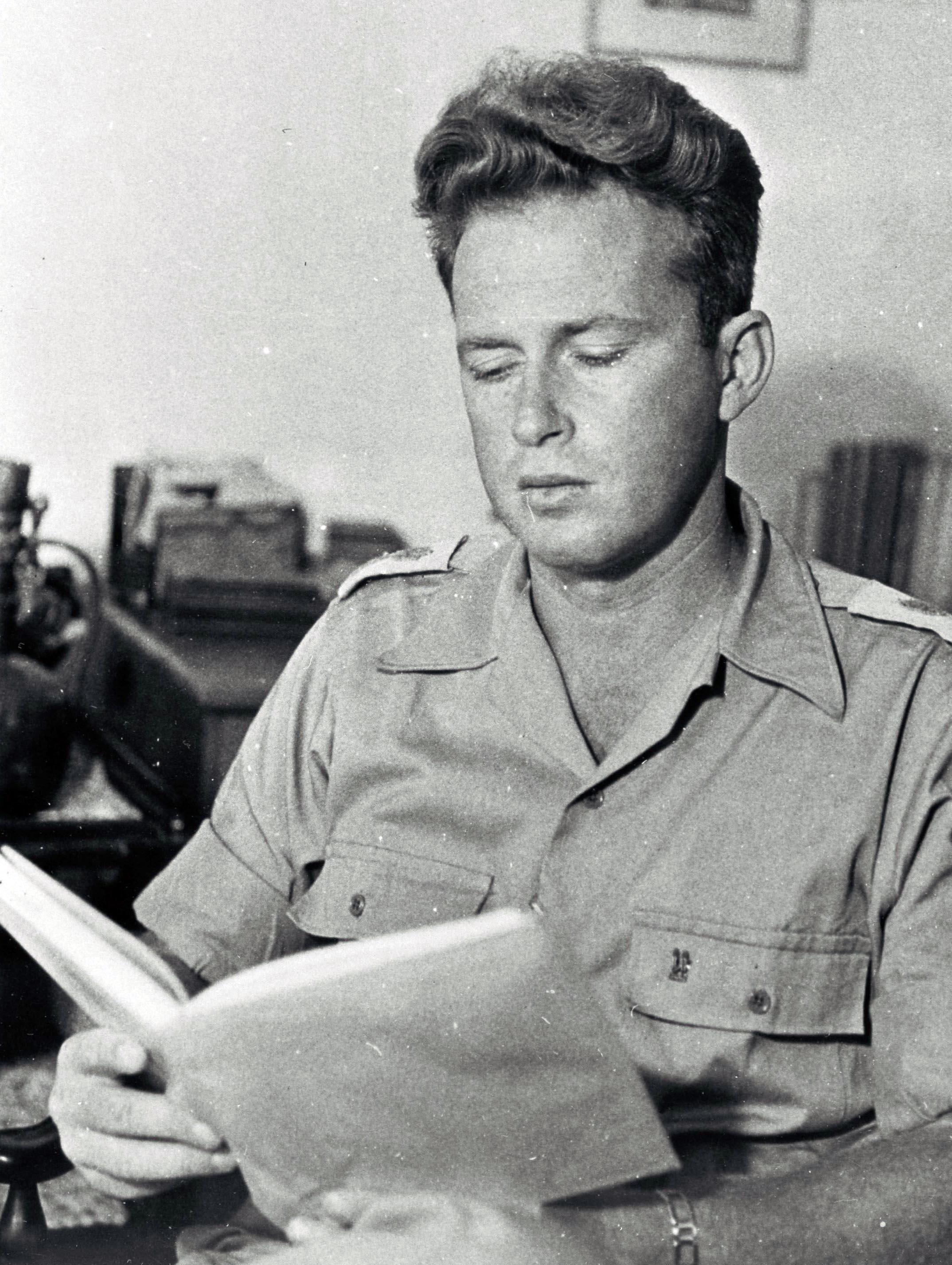 Yitzhak Rabinf