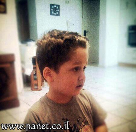 enfant juif décédé