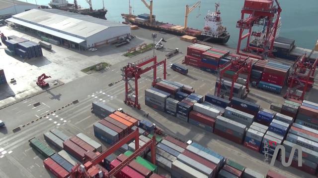 port haifa