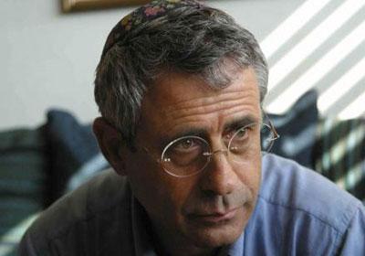 Mordechai-Kedar