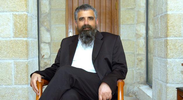 Rav Youval Cherlow