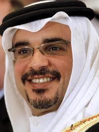 Salmane Ben Hamad Al-Khalifa