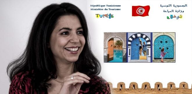 Tourisme---Tunisie