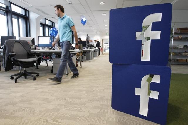 facebook ouvre de nouveaux bureaux dans la deuxi me capitale mondiale des start up tel aviv. Black Bedroom Furniture Sets. Home Design Ideas