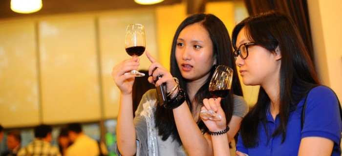 wine-in-China