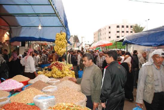 Gaza au quotidien