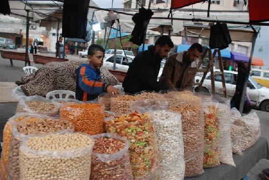 Gaza aujourd'hui